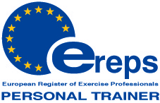Juha Takkinen at Ereps, European Register of Exercise Professionals